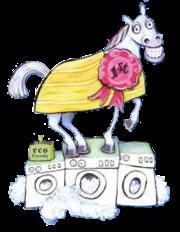 Georgie's Horse Laundry
